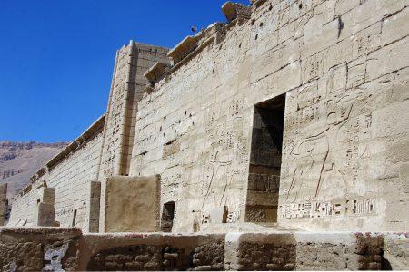 A luxury trip to Egypt